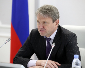 Александр Ткачев вернулся в бизнес