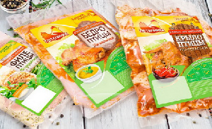 Группа «Черкизово» при производстве мясной продукции стремится использовать самые лучшие упаковочные решения