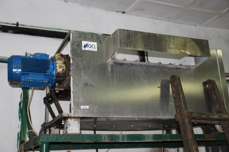 Продам Льдогенератор HIGEL HER 4500 (Германия)