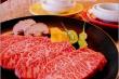 Цена говядины в России за месяц не изменилась