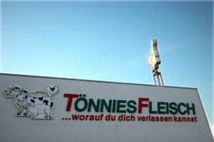 Немецкий холдинг Tönnies Fleischwerk проинвестирует строительство мясоперерабатывающего завода в Белгородской области