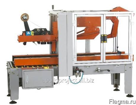 Автоматический заклейщик коробов AutoTape 50 CF (Италия)