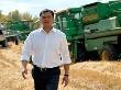 «Саянский бройлер»: развивая сельское хозяйство