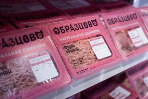 Тверской производитель свинины «Коралл» запустил собственный мясной бренд «Образцово»