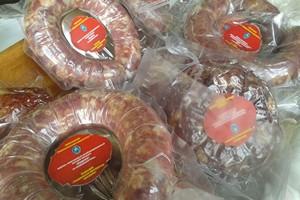 Казахстанская колбаса из верблюжьего мяса может появиться в продаже в 2016 году