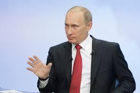 Путин пообещал проконтролировать работу ветеринарных служб
