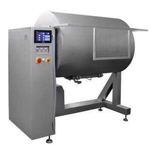 Установка массирования мяса, мясомассажер Karpowicz MK-600
