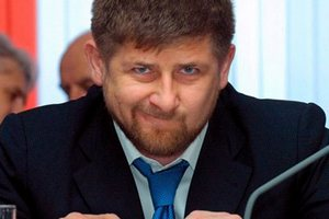 Рамзан Кадыров подарил мусульманам России 30 тысяч овец для жертвоприношения