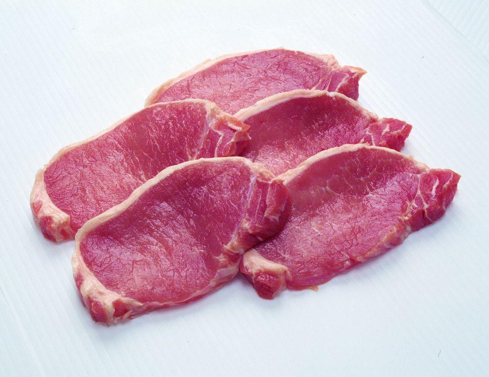 Свинина оптом от производителя