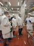 Студентов Башкирского ГАУ ознакомили с нюансами производства мясной продукции
