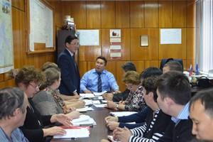 Коллектив Якутской птицефабрики внес предложения в проект закона о сельском хозяйстве