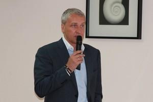 Интервью с главой Национальной мясной ассоциации Сергеем Юшиным