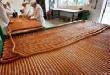 Производство колбасных изделий в Алтайском крае в прошлом году достигло исторического максимума