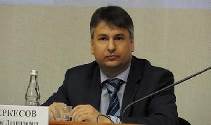 Денис Черкесов, генеральный директор Национального союза производителей говядины: «События 2014 года»