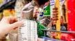 Россия: в апреле продукты питания подорожали на 0,4%