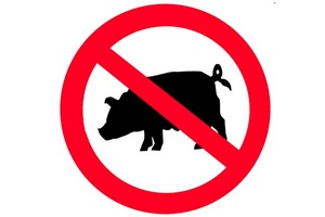 Россельхознадзор с 1 января вводит запрет на ввоз в РФ свинины из Украины