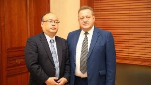 Япония намерена создать в Татарстане предприятия по производству мяса птицы и кормовой пребиотической добавки