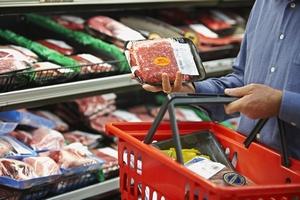 К концу года на рынке в России подорожает мясо - эксперты