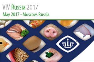 С 23 по 25 мая в Москве пройдет международная выставка инновационных технологий для мясного и молочного животноводства VIV Russia - 2017