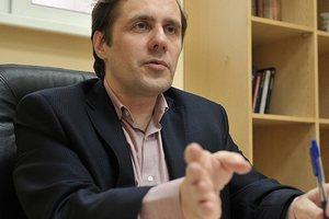 Михаил Аншаков: уголовную ответственность за фальсификат надо поддержать