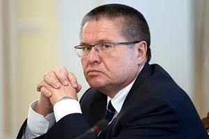 Улюкаев: правительство решило ввести с 1 января продэмбарго в отношении Украины