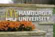 McDonald's открыл в России университет гамбургерологии