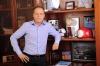 Генеральный директор холдинга «Мелифаро» А.В. Казинов: «Мы делаем всё, чтобы люди в нас верили»