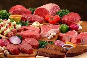 В течение прошлого года в Украине выросли цены на все виды мяса