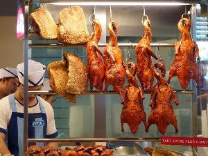 Китай выдвинул требование об открытии казахстанского рынка в обмен на доступ для казахстанских производителей мяса птицы и яиц на рынок Поднебесной