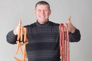Как алтайский предприниматель выпускает колбасы и деликатесы по рецептам советских времен