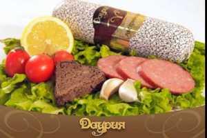 В Бурятии будут изымать некачественную колбасу от мясокомбината «Даурский»