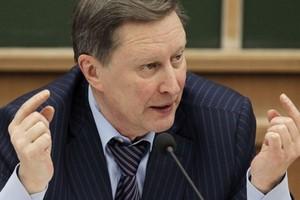 Иванов назвал «маразмом» стремление к тотальному импортозамещению