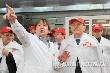 Рустэм Хамитов оценил качество колбас и котельного оборудования в Туймазах