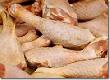 Приостановлен ввоз в Калининград партии куриного мяса из Дании