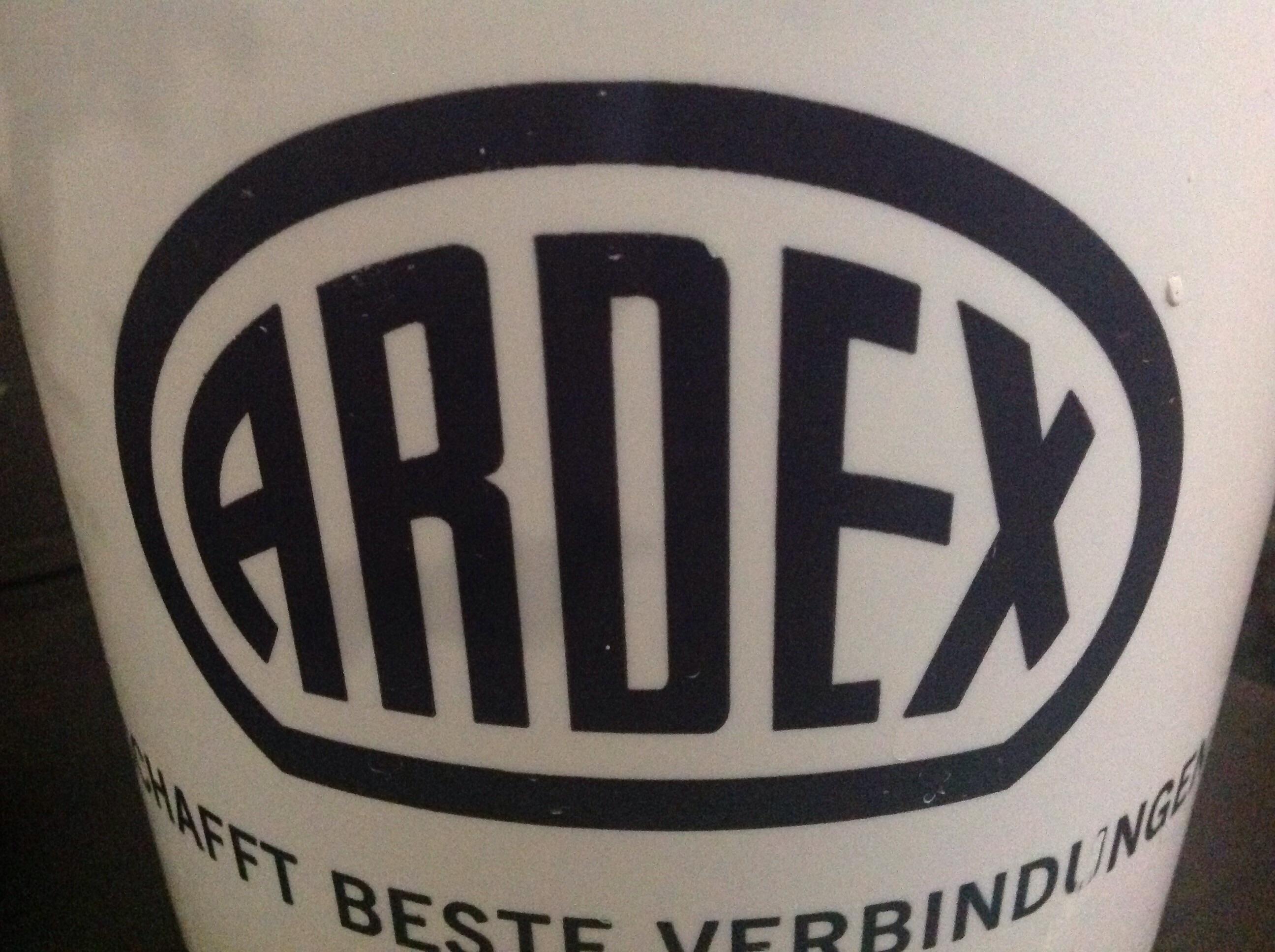 Ардекс Раша