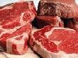 Москвичи съели почти полтора миллиона тонн мяса
