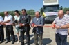 В новом птицеводческом комплексе ООО Агрофирма «Аняк» состоялась первая посадка цыплят