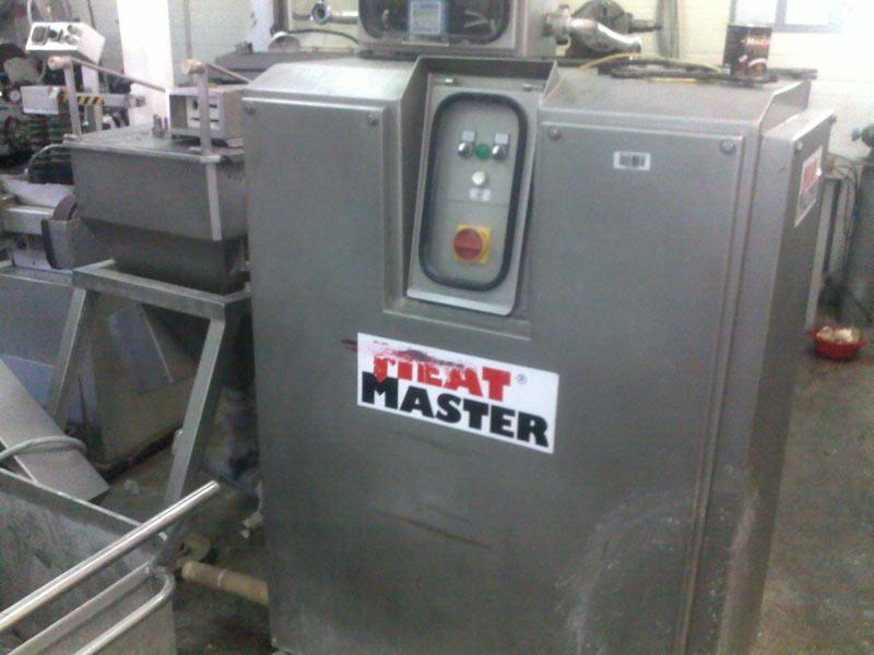 Аппарат для приготовления рассолов