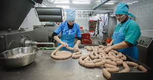 Что происходит на мясном рынке в Амурской области?