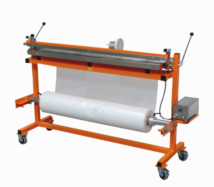 Оборудование для изготовления термоусадочных пакетов