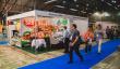 25-26 апреля 2018 года в МВЦ Крокус Экспо пройдет выставка Halfood и Ecogoods