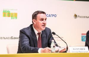 Продэмбарго помогает России создавать сельское хозяйство, ориентированное на экспорт — глава Минсельхоза