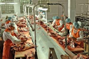 В Казахстане будет построен мясоперерабатывающий комплекс по безотходному производству