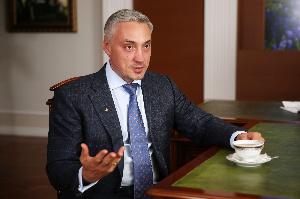 Единая стратегия — от Урала до Забайкалья