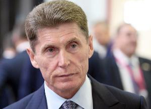 Олег Кожемяко предложил модернизировать работу ветеринарных служб Дальнего Востока