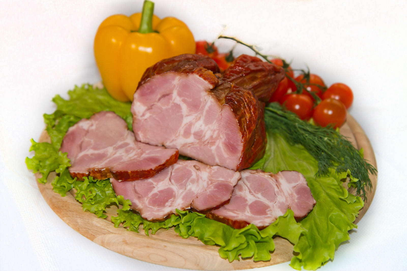 Мясные деликатесы Калининград