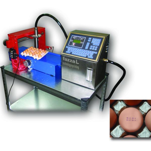 Устройство для маркировки яиц Gallo