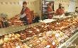 Из самых дешевых продуктов в Липецкой области остались колбаса, мука и водка