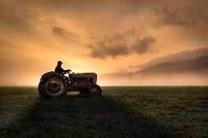Медведев призвал обсудить введение моратория на новые нормативы для фермеров