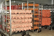 Мордовия в минувшем году установила рекорд по выпуску колбасных изделий